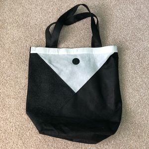 Large lululemon bag